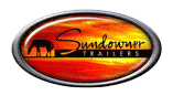 Sundowner horse trailers