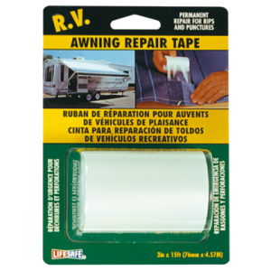 Awning Repair Tape Advantage Auto Amp Trailer Sales