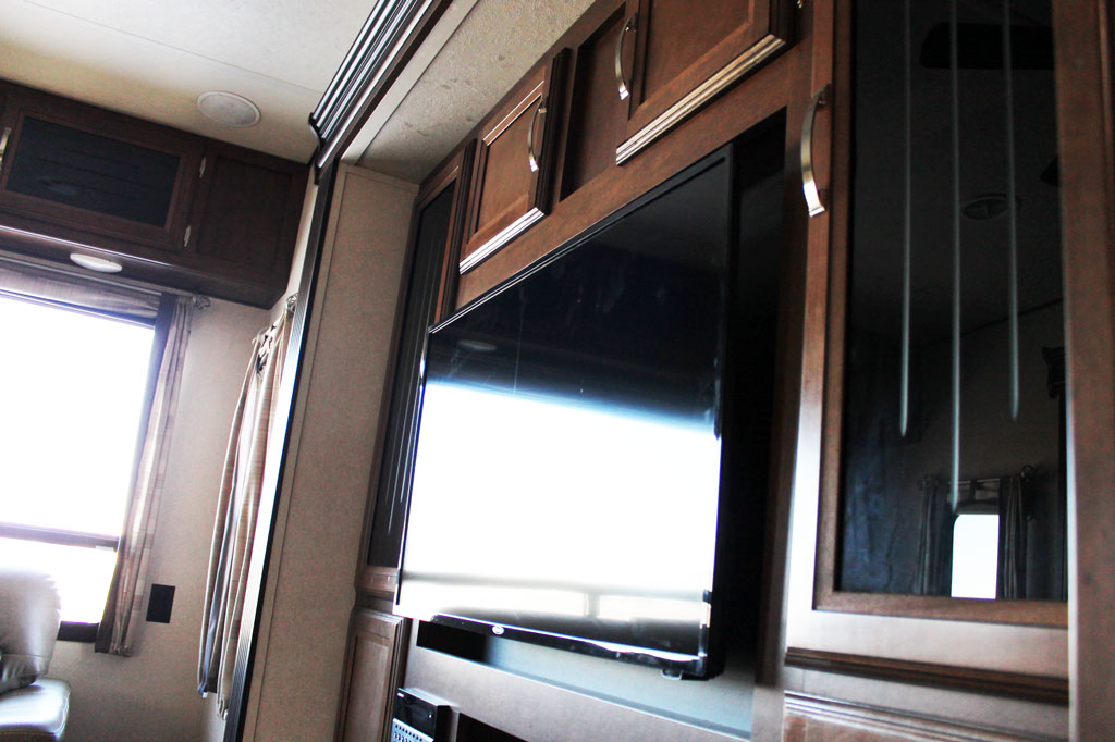 Light Travel Trailers With Most Interior Height