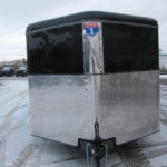 8X22 enclosed cargo trailer